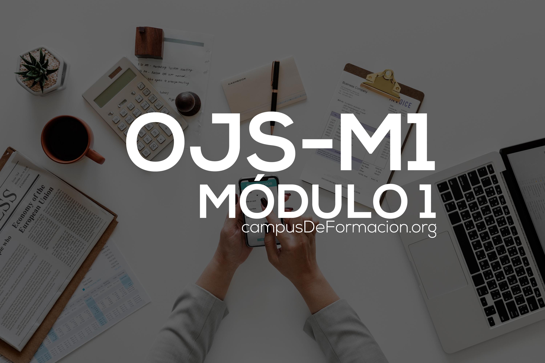 Publicación Digital con Open Journal Systems